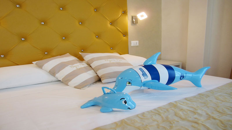 offerta famiglie hotel riccione
