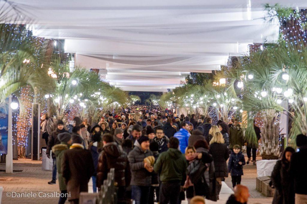 Natale e Capodanno a Riccione