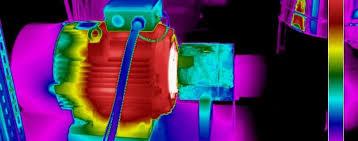 consulenze energetiche hotel rimini analisi termografica